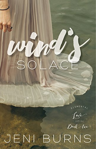 Wind's Solace (Elemental Love Book 2) by [Burns, Jeni]