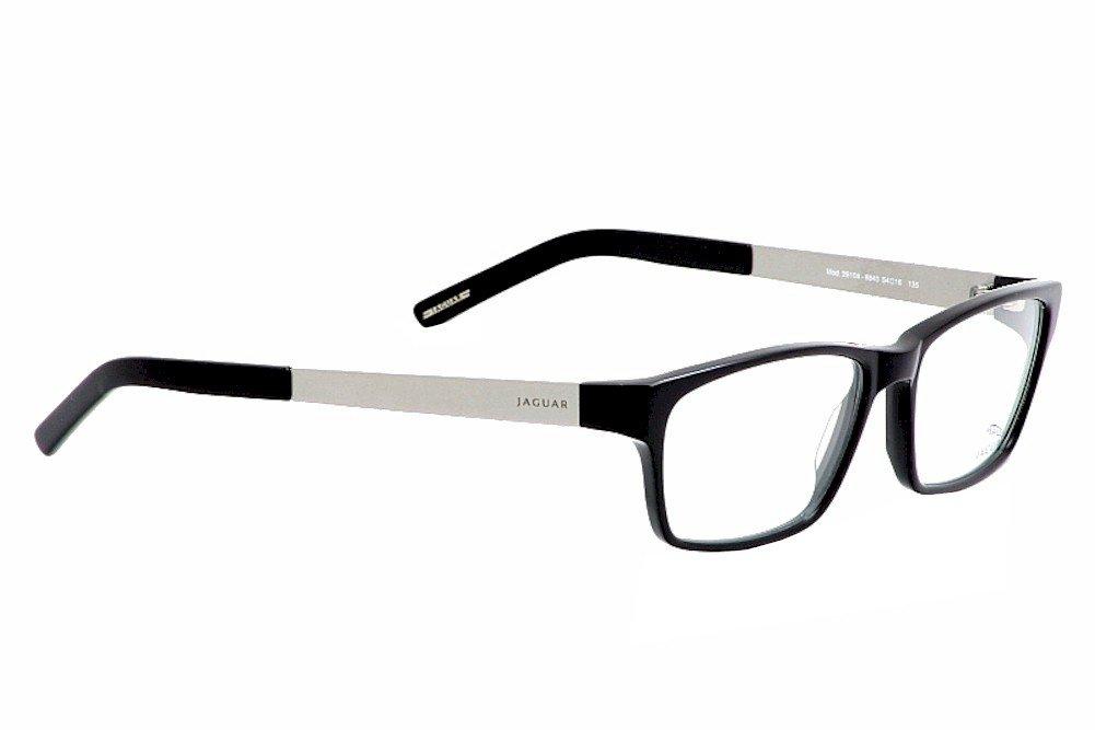 Esprit Womens Eyeglasses ET17444 ET//17444 538 Black Full Rim Optical Frame 52mm