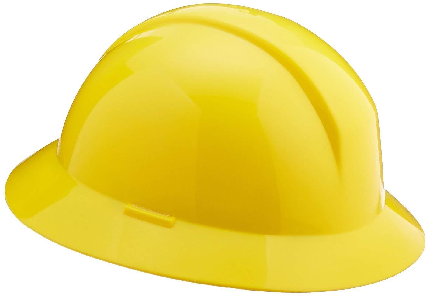 20-Pk Honeywell Peak Hard Hat 4 Point Nylon Suspension by APD incorporated (Image #1)
