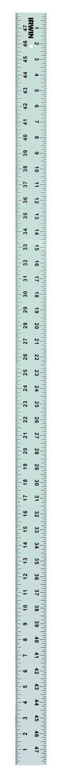 IRWIN Tools Straight Edge, Aluminum, 48-Inch (1794480)
