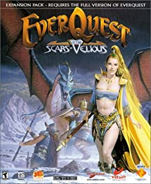 EverQuest: The Scars of Velious - PC: Video Games - Amazon com