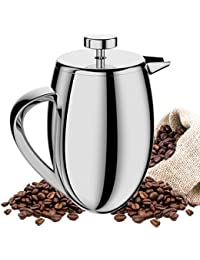 Taoindustry French Coffee Double Stainless Benefits