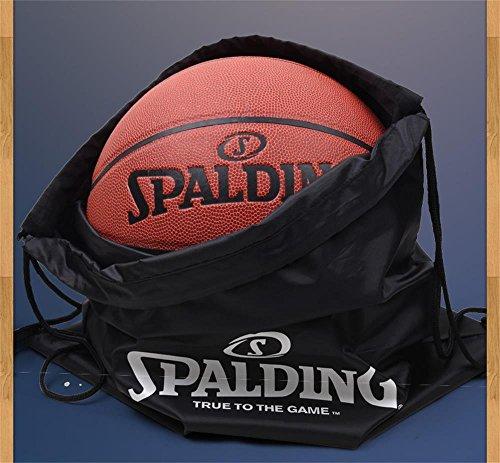 TaoMi- Bundle de lazo del bolso de hombro hombres y las mujeres del baloncesto ocasional Maleta de Mano