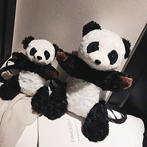 Hombro Saoga De Panda Diseño Panda Bolsa Para Small SwA7Tx