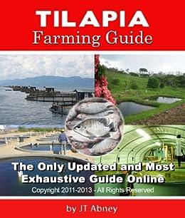 tilapia farming guide jt abney amazon com rh amazon com tilapia farming guide download tilapia farming guide pdf
