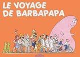 "Afficher ""Barbapapa Le voyage de Barbapapa"""