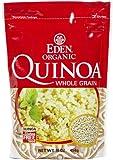Eden Foods Organic Imported Andean Quinoa, 16 Ounce -- 12 per case.