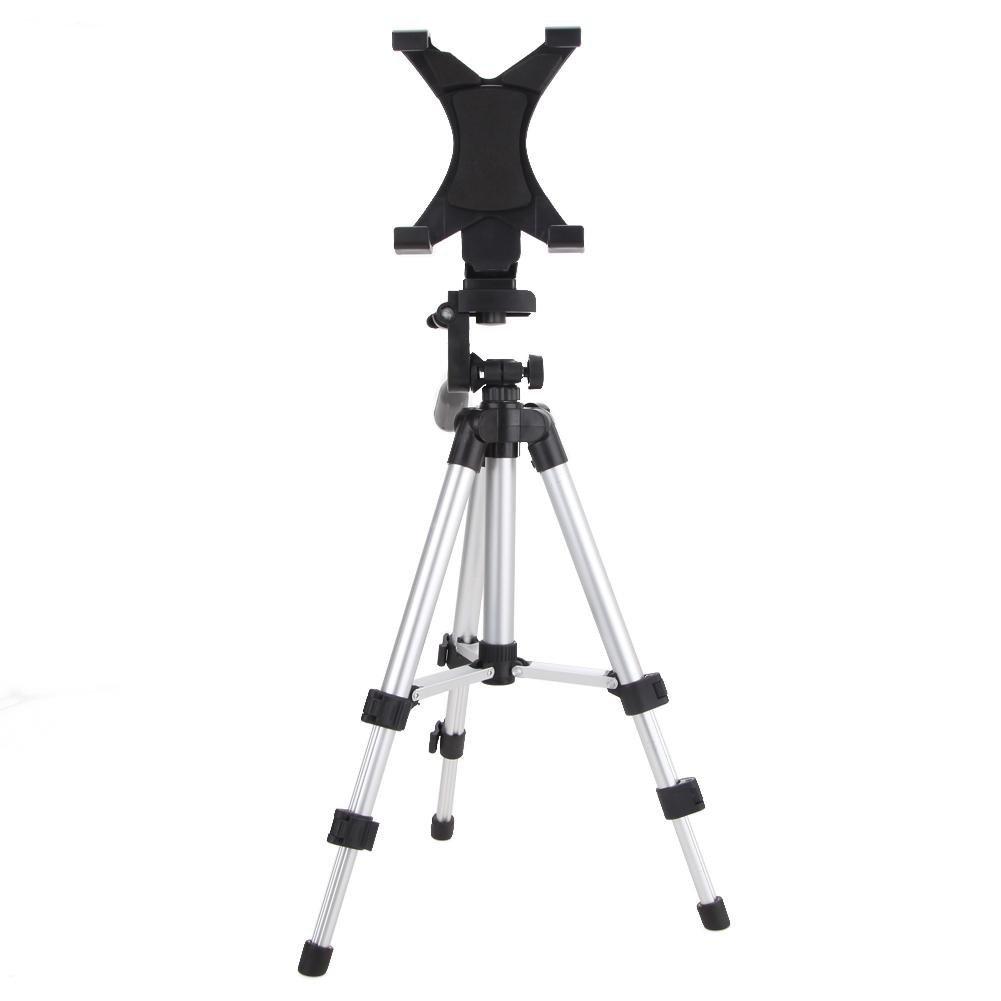 prettygood7 Professional Camera Tripod Stand Holder For iPhone iPad Samsung GALAXY TabG