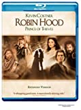 Robin Hood: Prince of Thieves (Extended Version) [Blu-ray] by Warner Home Video