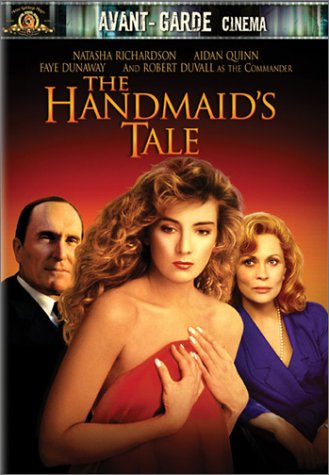 The Handmaid's Tale by MGM (Video & DVD)