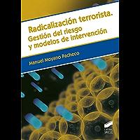 Radicalización terrorista (Criminología nº 53)