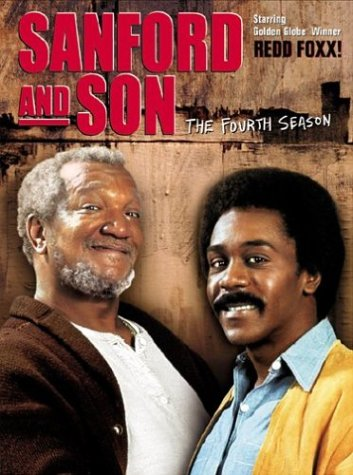 Sanford and Son: The Fourth Season (Full Frame, 3PC)