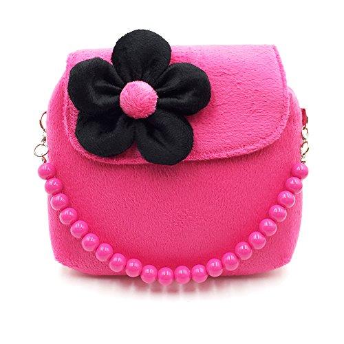 Little Girl Beauty Set Plush Flo...