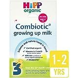 HiPP Organic Growing Up Milk 600g