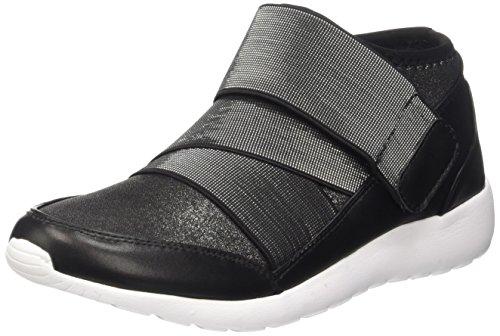 Primadonna Damen Sneaker, Silberfarben, 41 EU