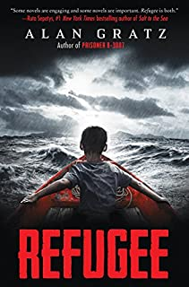 Book Cover: Refugee