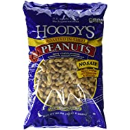 Hoody's In-Shell Classic Roast Peanuts Unsalted 5 Pounds