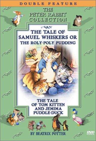 Tale of Samuel Whiskers/Tale of Tom Kitten]()