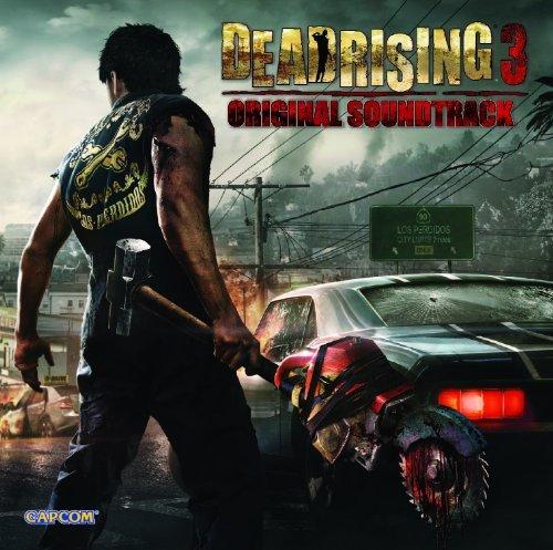 Price comparison product image Dead Rising 3 - Original Soundtrack by Oleksa Lozowchuk (2013-11-26)