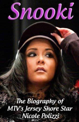 Snooki - The Biography of MTV's Jersey Shore Star Nicole - Short Snooki