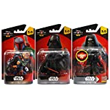 Disney Infinity 3.0 - Star Wars The Dark Side Bundle 2 (3-Pack)
