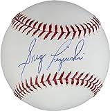 Greg Luzinski Philadelphia Phillies Autographed Baseball - Fanatics Authentic Certified - Autographed Baseballs