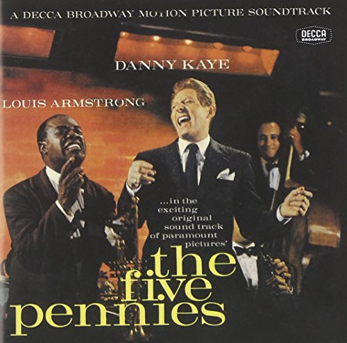 The Five Pennies by Decca U.S.