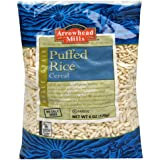Amazon.com: Erewhon Crispy Brown Rice Cereal, Gluten Free