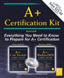 A+ Certification Kit, Groth, David, 0782122957
