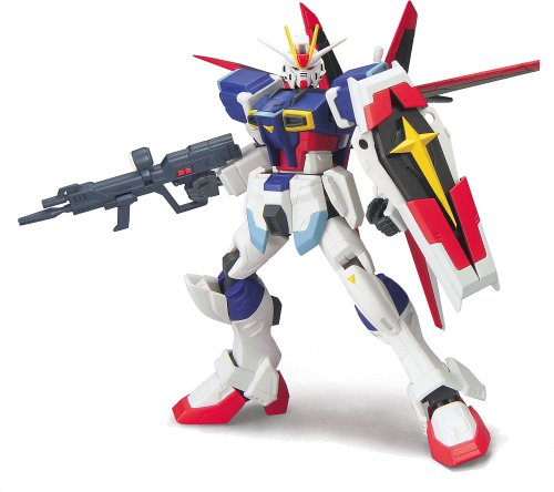Gundam HCM Pro 11 Force Impulse Gundam Action Figure 1/200 Scale by Bandai ()