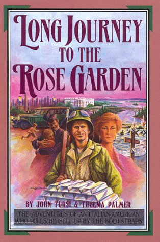 Long Journey to the Rose Garden -