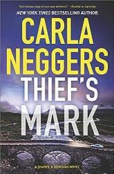 Thief's Mark: An Unforgettable Mystery (Sharpe & Donovan)