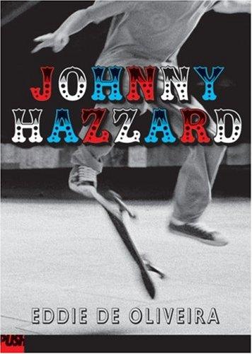 Johnny Hazzard (Push Fiction) PDF