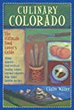 Culinary Colorado, Claire Walter, 1555914551