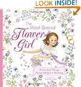 #5: The Most Special Flower Girl: All the Best Things About Being in a Wedding