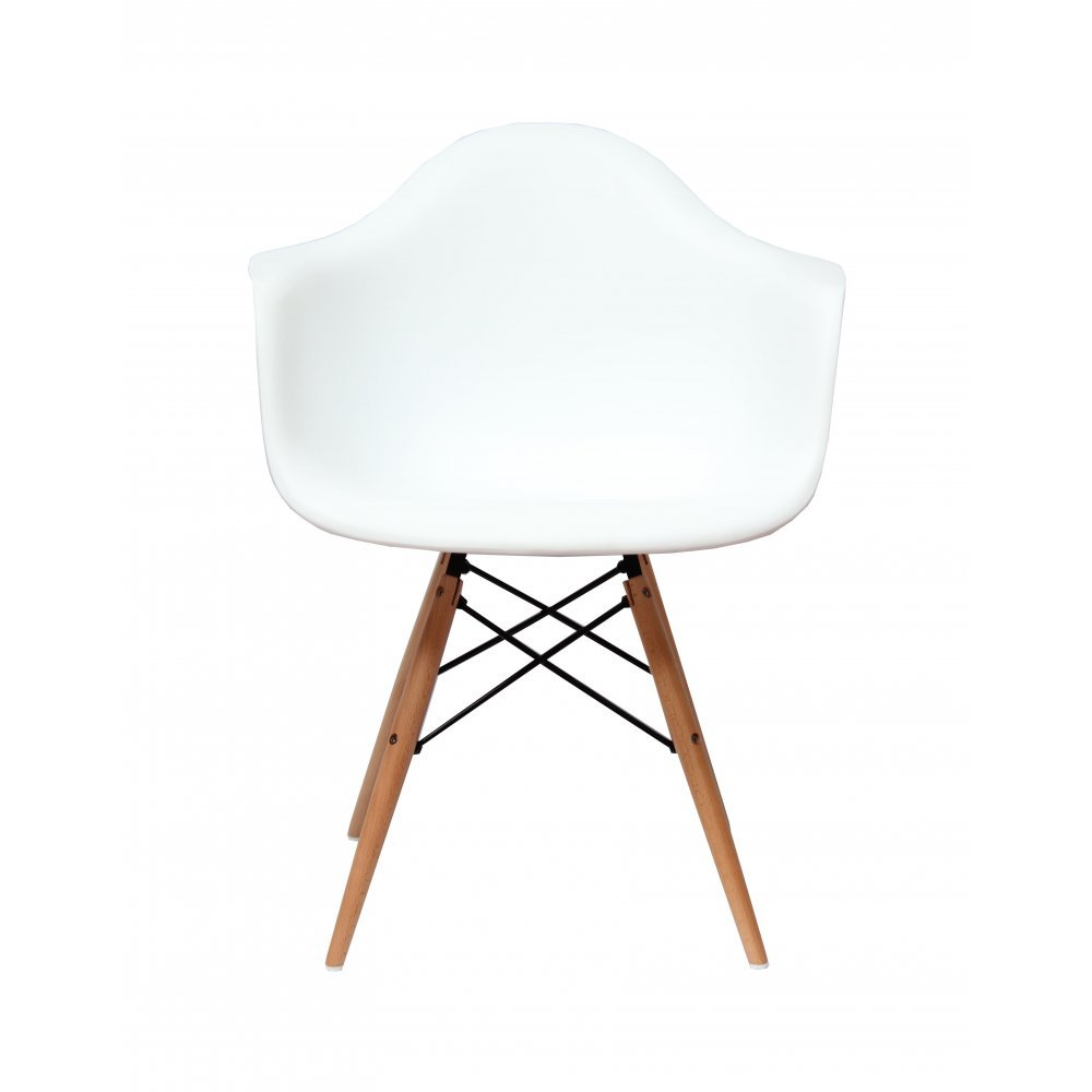 Charles Eames Esszimmerstuhl Eames Style DAW: Charles Eames: Amazon ...