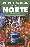 Odisea Del Norte, Mario Bencastro, 1558852662