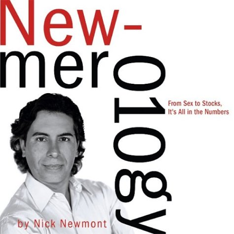 Read Online Newmerology: From Sex to Stocks, It's All in the Numbers pdf epub