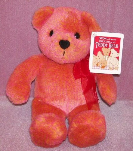 100th anniversary teddy bear - 6