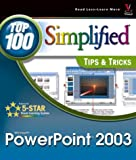 PowerPoint 2003, Nancy Buchanan, 0764558242