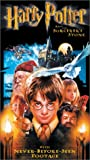 img - for Harry Potter and the Sorcerer's Stone Video: VHS format book / textbook / text book