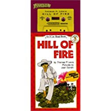 Hill Of Fire Book And Tape
