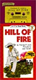 Hill of Fire Book and Tape (I Can Read Book 3)