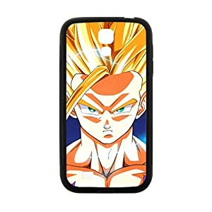 Dragon ball Super Saiyan Cell Phone Case for Samsung Galaxy S4