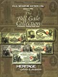 HCAA Bill Gale Collection Auction Catalog #396, , 1599670186