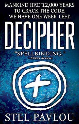Read Online Decipher PDF ePub ebook