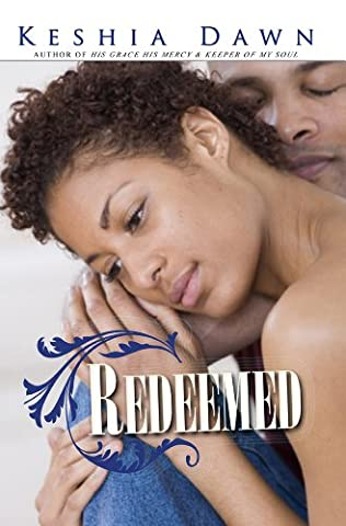 book cover of Redeemed