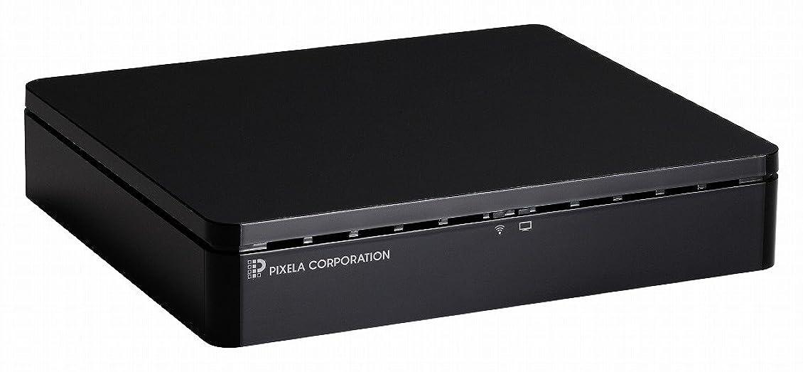 フラスコ釈義はいPIXELA 地上/BS/110度CSデジタル対応 ワイヤレステレビチューナー PIX-BR320