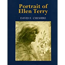Portrait of Ellen Terry