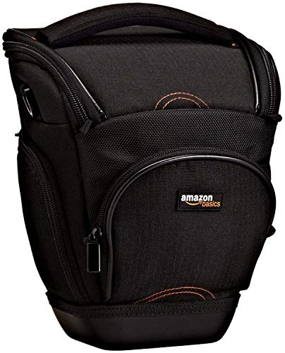 AmazonBasics Holster Camera Case